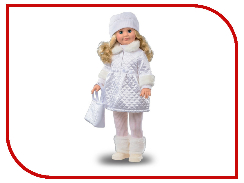 Кукла Весна Милана В319/о кукла весна 35 см