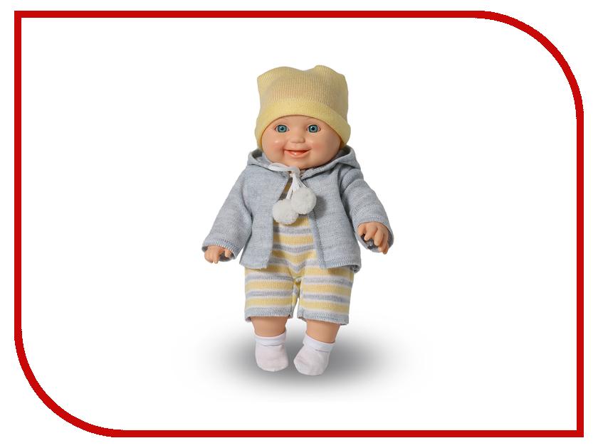 Кукла Весна Малыш В3024 кукла весна 35 см