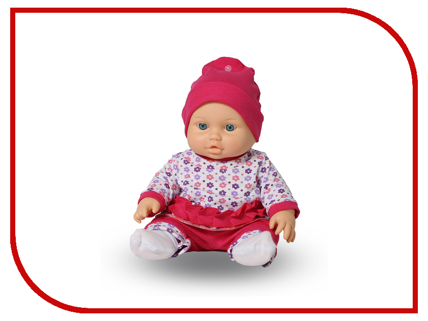 Кукла Весна Малышка В2943 кукла весна 35 см
