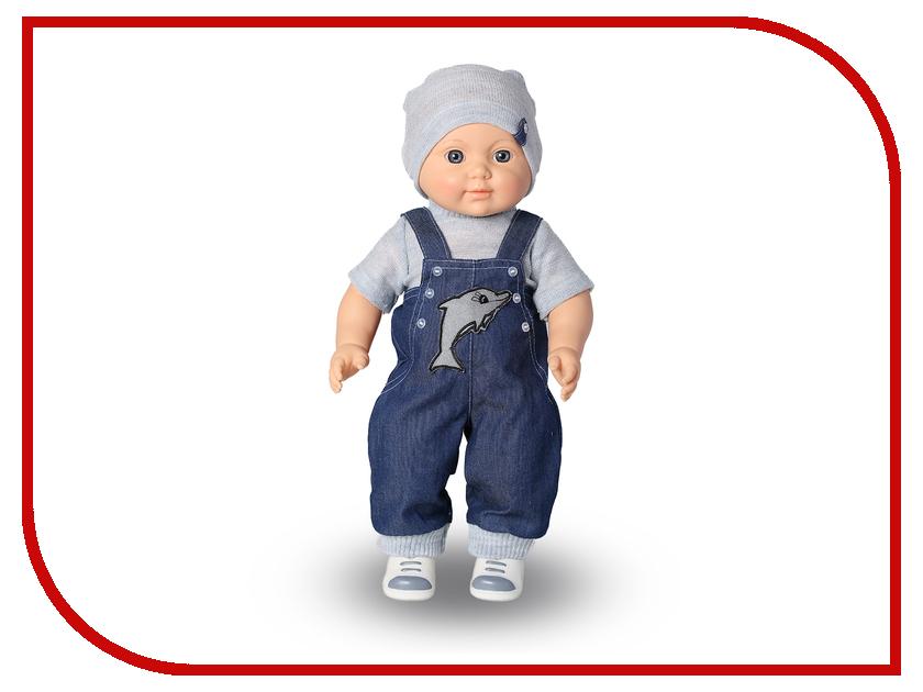 Кукла Весна Пупс В3041 кукла весна герда