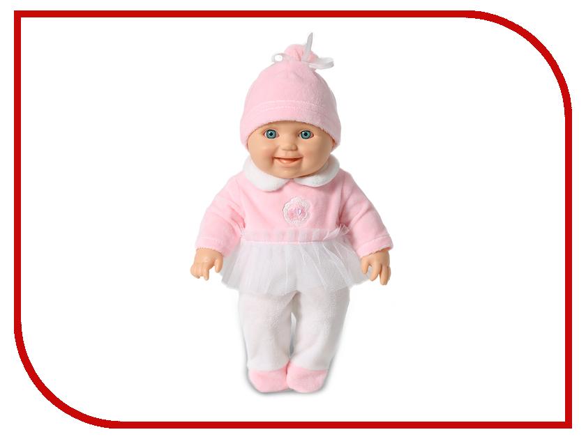 Кукла Весна Малышка В2967 кукла весна герда