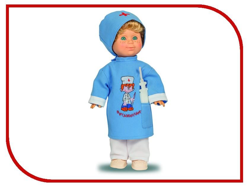 Кукла Весна Митя В1628/о кукла весна 35 см