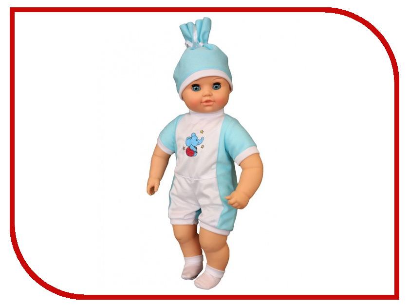 Кукла Весна Саша В2795 куклы и одежда для кукол весна озвученная кукла саша 1 42 см