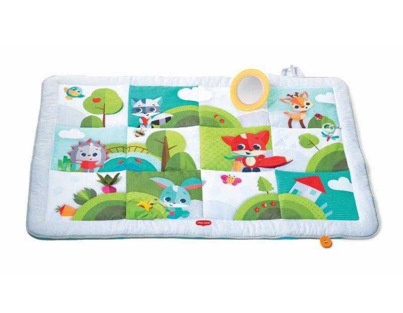 Развивающий коврик Tiny Love Солнечная полянка 1205200030