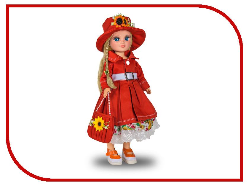 Кукла Весна Анастасия В1809/о кукла весна 35 см