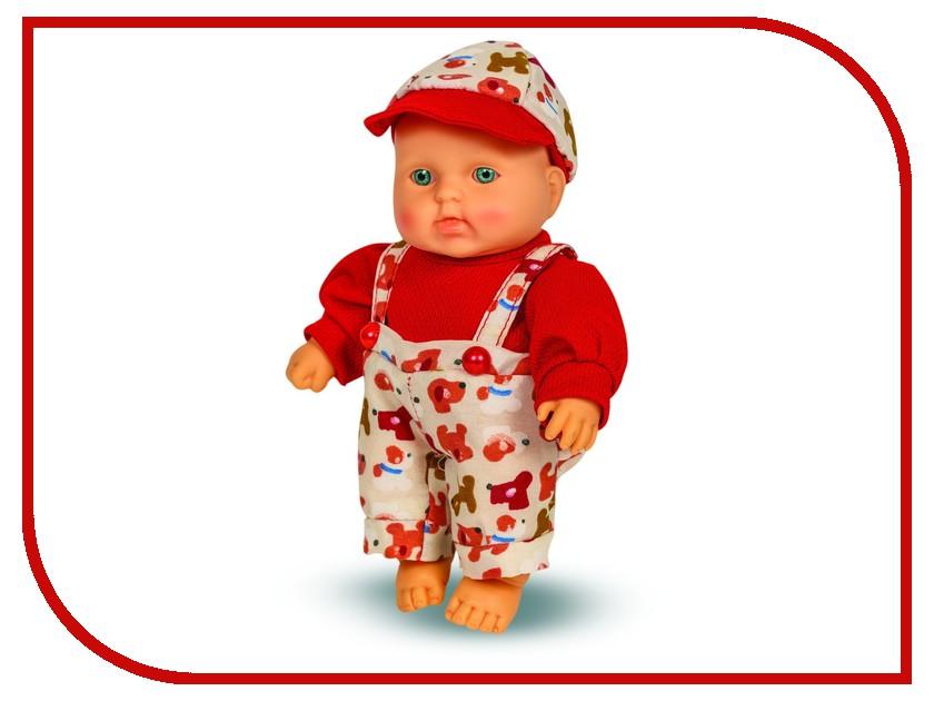 Кукла Весна Карапуз В2194 кукла весна герда
