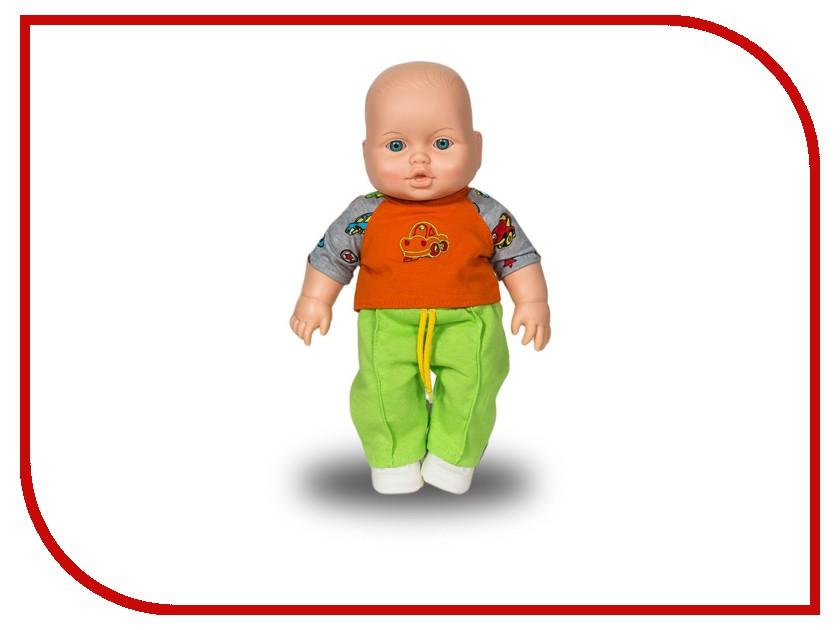 Кукла Весна Малыш В1923 кукла весна 35 см