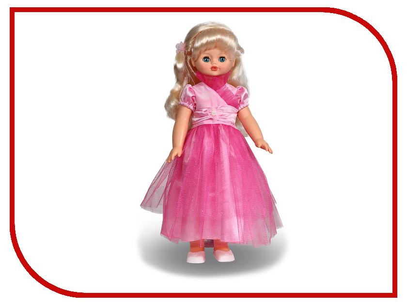 Кукла Весна Алиса В2460/о кукла весна 35 см