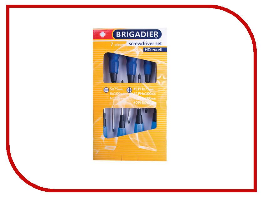Отвертка Brigadier 39005 отвертка brigadier 39058