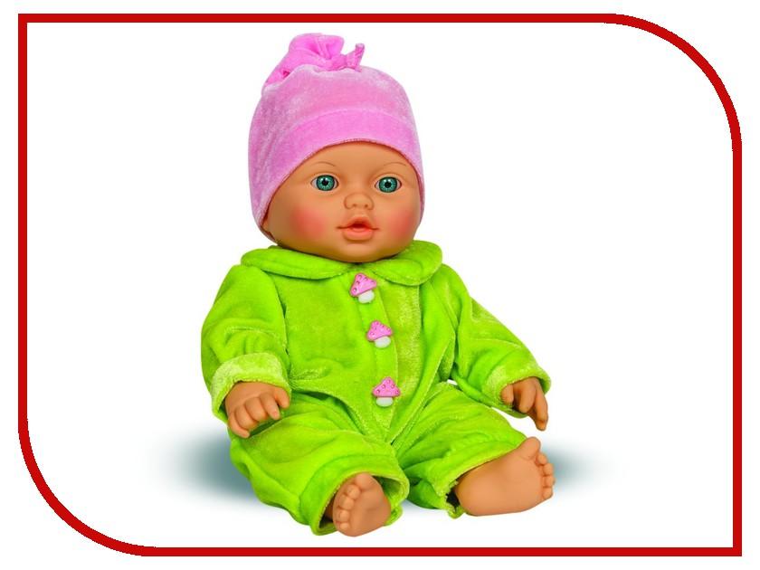 Кукла Весна Малышка В2193 кукла весна герда