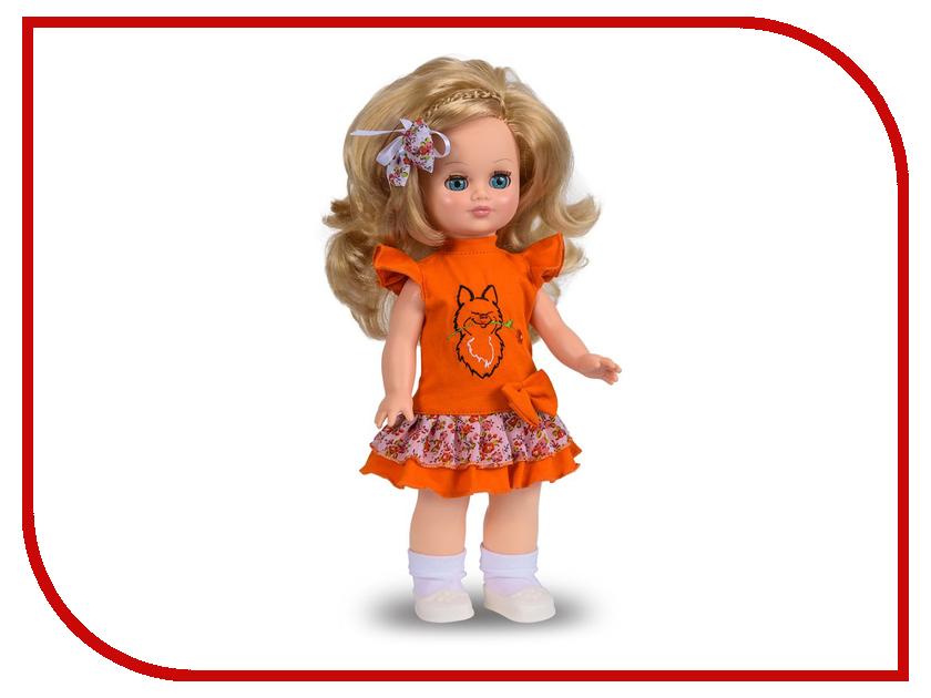 Кукла Весна Наталья В187/о весна весна кукла наталья 7 озвученная 35 см