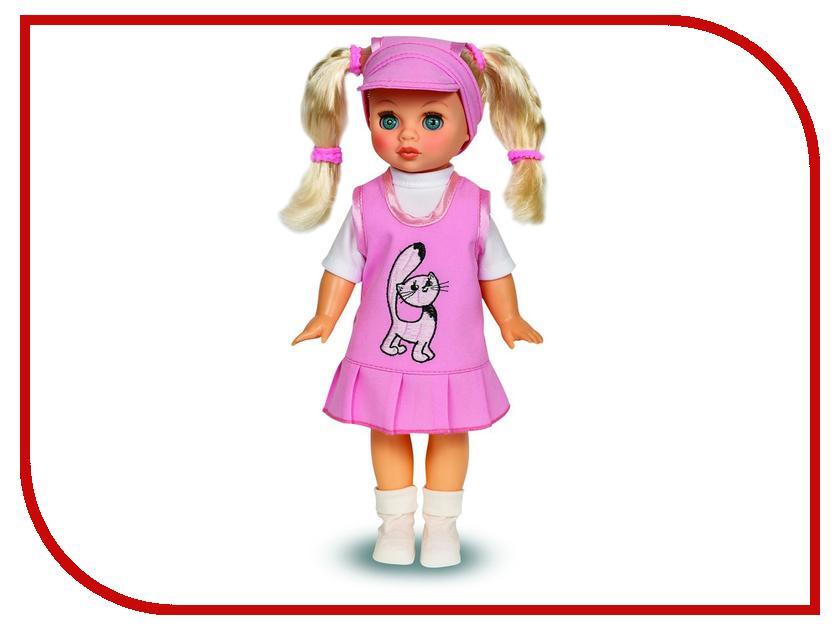 Кукла Весна Эля В1966 весна кукла милана