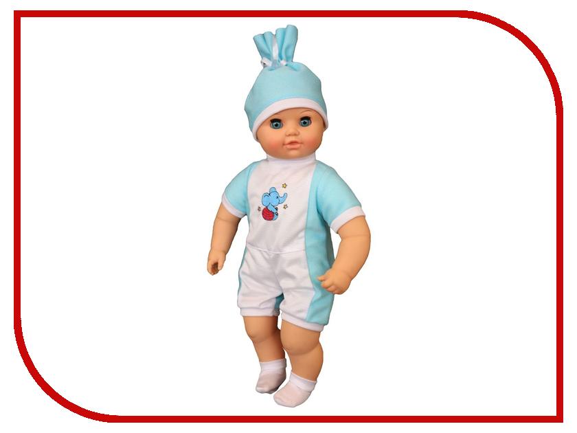 Кукла Весна Саша В2795/о куклы и одежда для кукол весна озвученная кукла саша 1 42 см