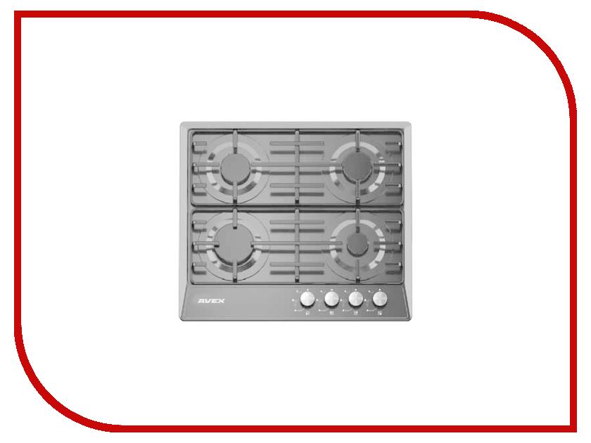 Варочная панель Avex NS 6040 B avex si 701