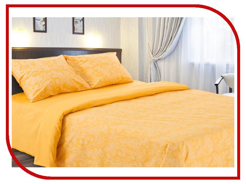 Постельное белье Этель Данте Комплект Евро Перкаль 1157116 постельное белье этель ренессанс комплект дуэт перкаль 1157122