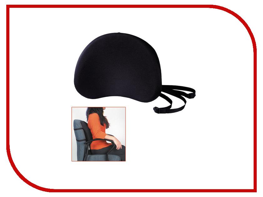 Ортопедическое изделие Brauberg Опора для спины офисная 530107