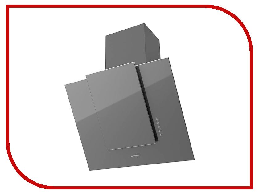 Кухонная вытяжка Shindo Nori 60 B/BG каминная вытяжка shindo nori 60 b bg 1 мотор кнопочное черный