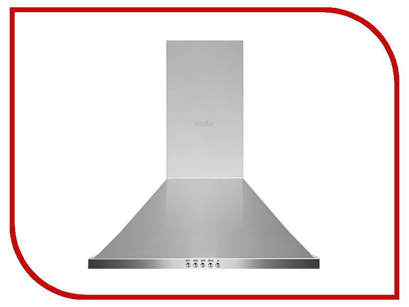 Фото Кухонная вытяжка Simfer 8562 SM