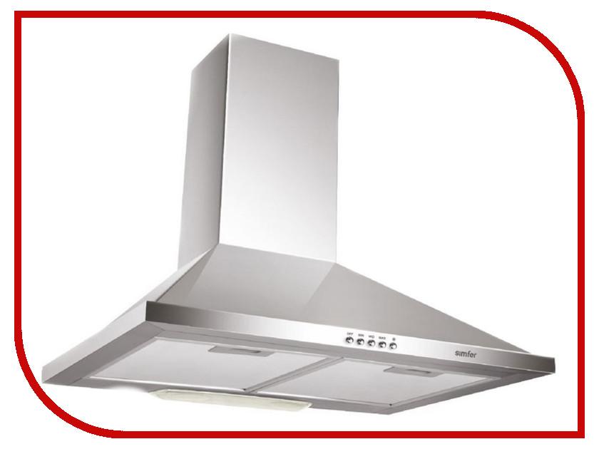 Кухонная вытяжка Simfer 8662 SM simfer 8662 sm