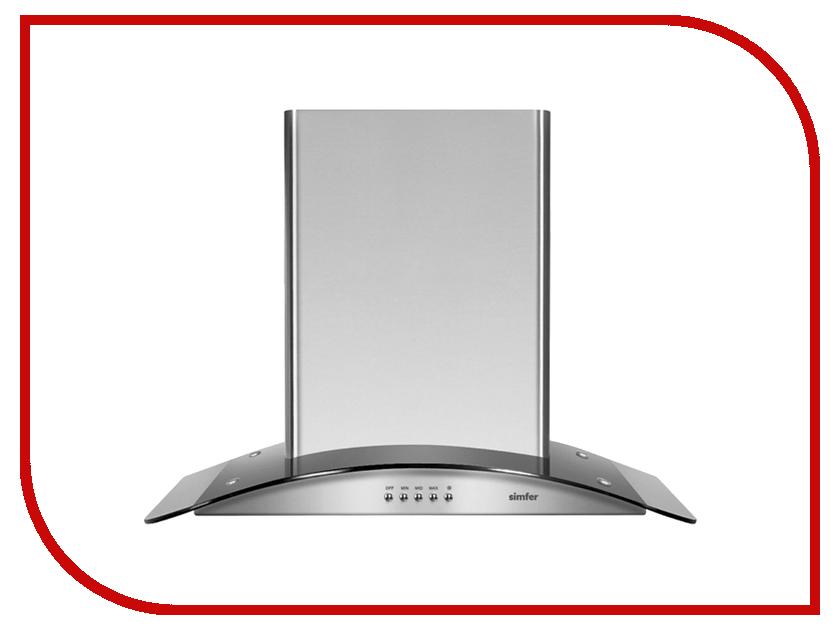цена на Кухонная вытяжка Simfer 8630 SM