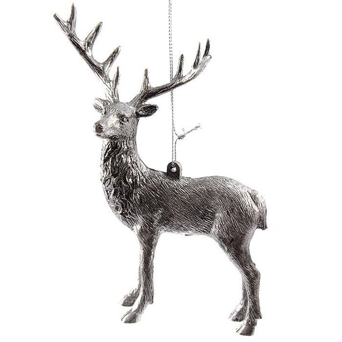 Kaemingk Лесной Олень Black-Silver 515727