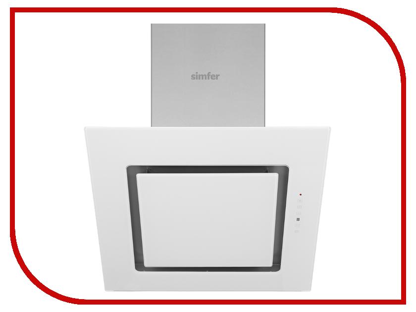 где купить Кухонная вытяжка Simfer 8653 SM дешево