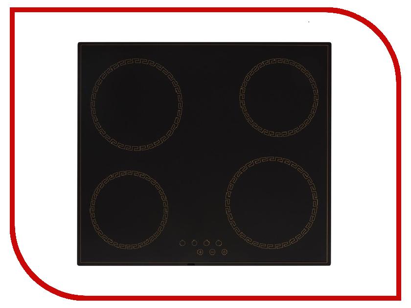 Варочная панель Simfer H60D14O011 встраиваемая газовая варочная панель simfer h 60 m 41 o 412