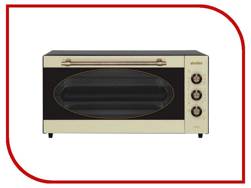 Мини печь Simfer M 4016 simfer m4572 мини печь
