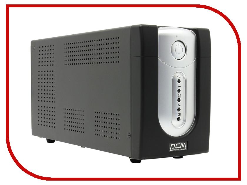 Zakazat.ru: Источник бесперебойного питания Powercom Imperial IMP-1500AP