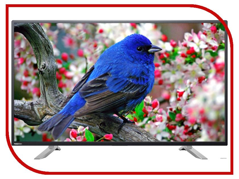 Телевизоры 55U7750EV  Телевизор Toshiba 55U7750EV