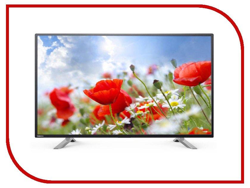 Телевизор Toshiba 43U7750EV led телевизор toshiba 43u7750ev black