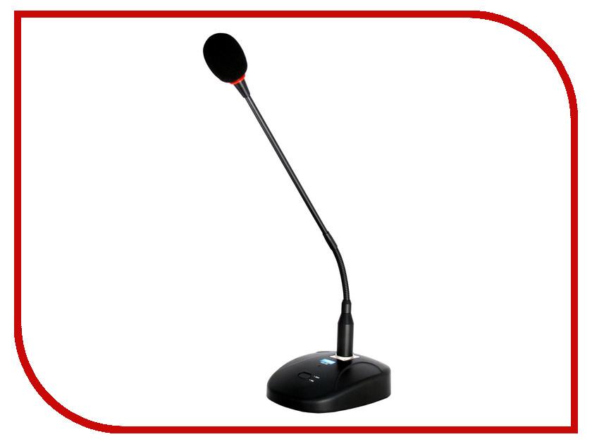 Микрофон ProAudio RM-02