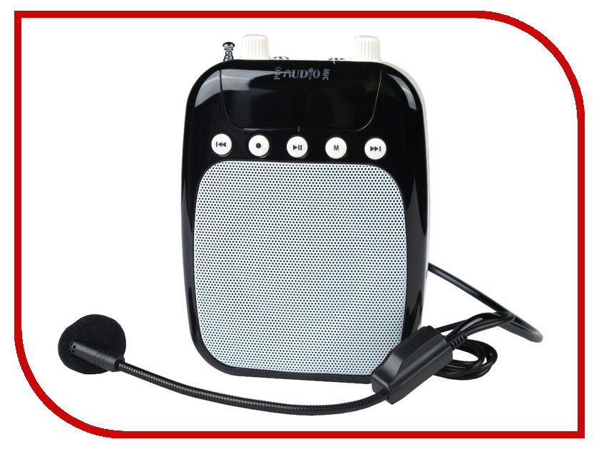все цены на Микрофон ProAudio Voice Amp онлайн