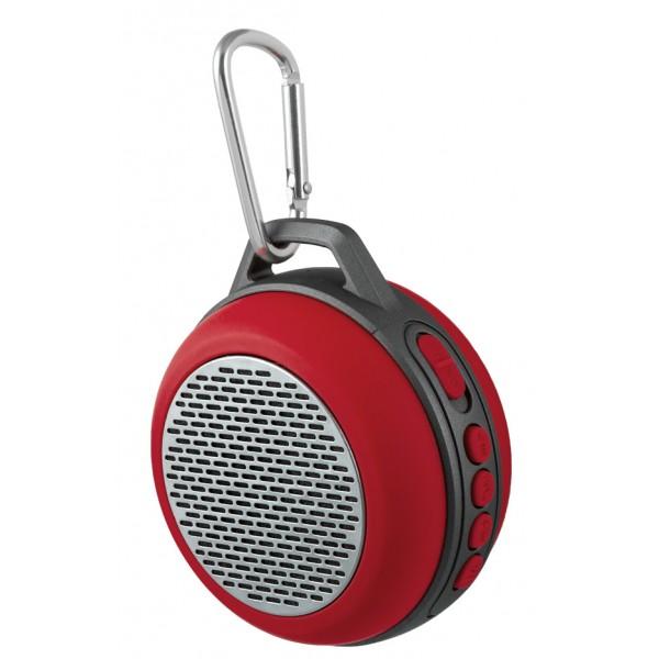 Колонка Perfeo Solo Red PF-BT-SOLO-RD