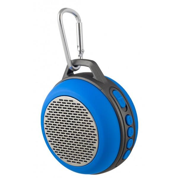 Колонка Perfeo Solo Blue PF-BT-SOLO-BL