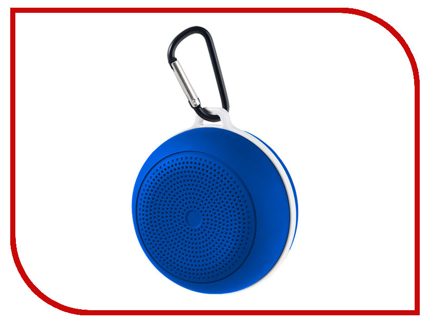 Колонка Perfeo Spot Blue PF-BT-ST-BL
