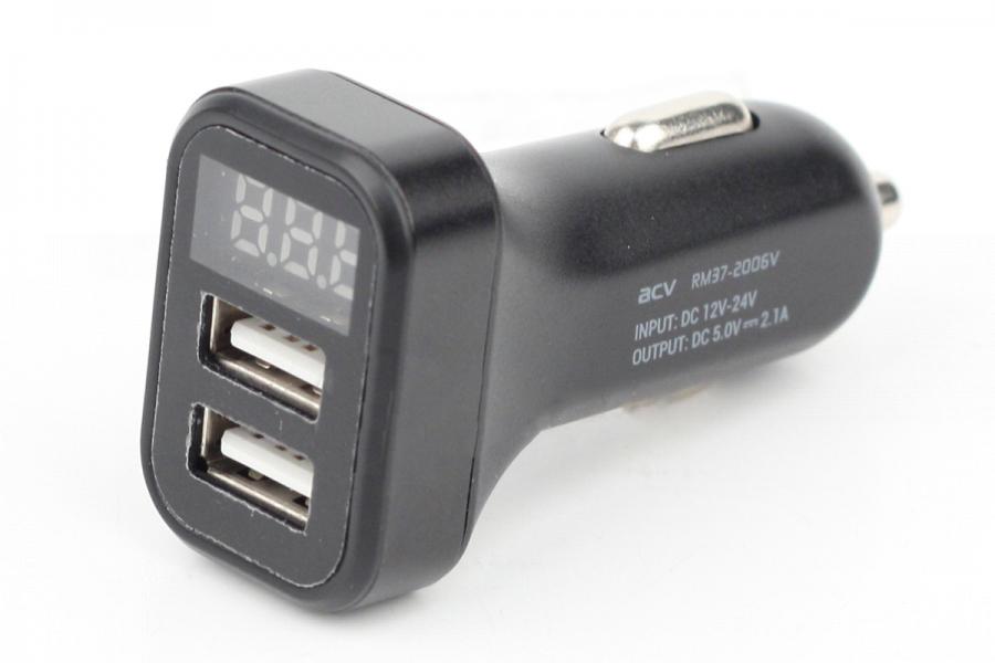 Зарядное устройство ACV RM37-2006V