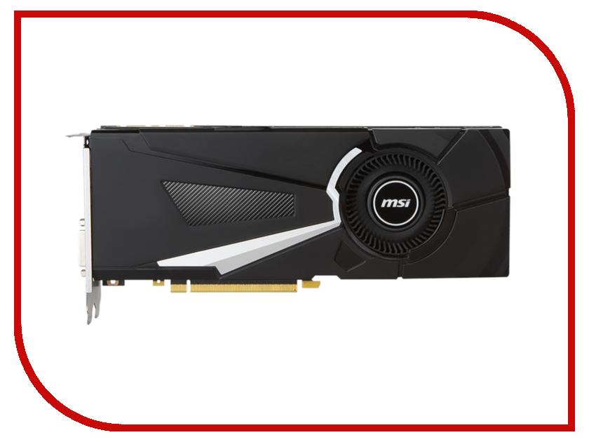 Видеокарта MSI GeForce GTX 1070 Ti 1607Mhz PCI-E 3.0 8192Mb 8008Mhz 256 bit DVI HDMI HDCP GTX 1070 Ti AERO 8G видеокарта palit geforce gtx 1070 ti 1607mhz pci e 3 0 8192mb 8000mhz 256 bit dpx3 dvi hdmi hdcp ne5107t015p2 1043d