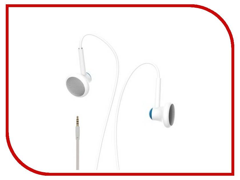 Гарнитура JoyRoom JR-EL123 White