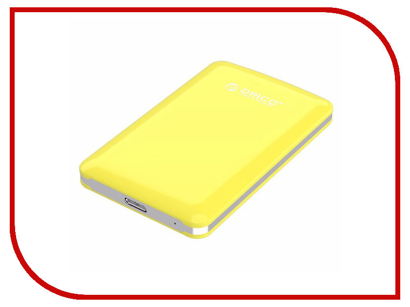 Аксессуар Контейнер для HDD Orico 2579S3-OR корпус для hdd orico 9528u3 2 3 5 ii iii hdd hd 20 usb3 0 5
