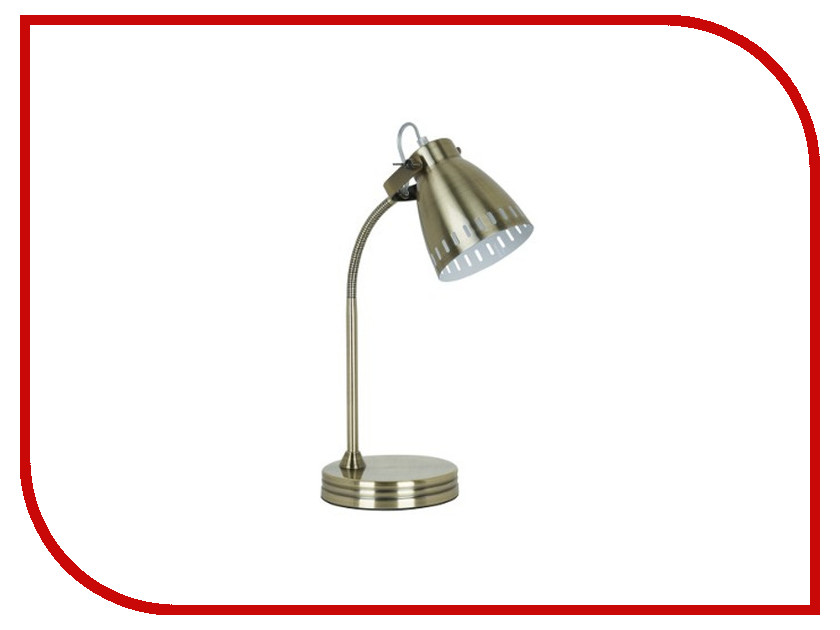 Настольная лампа Camelion KD-428 С59 Copper лампа настольная camelion kd 017bс02