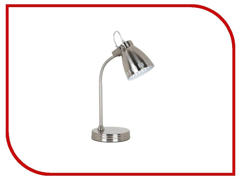 Настольная лампа Camelion KD-428 С30 Chromium camelion c 1001a