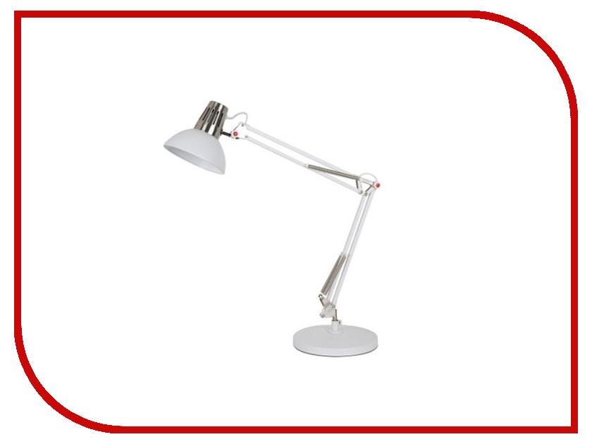 Настольная лампа Camelion KD-431A С71 White-Chromium camelion kd 350