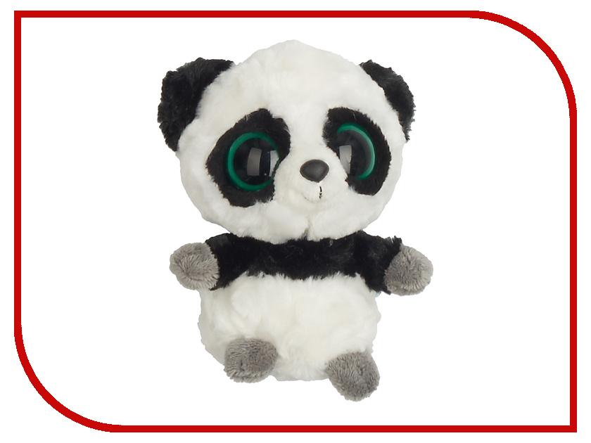 Игрушка Aurora Юху и друзья Панда 12cm 12-106 aurora мягкая игрушка панда