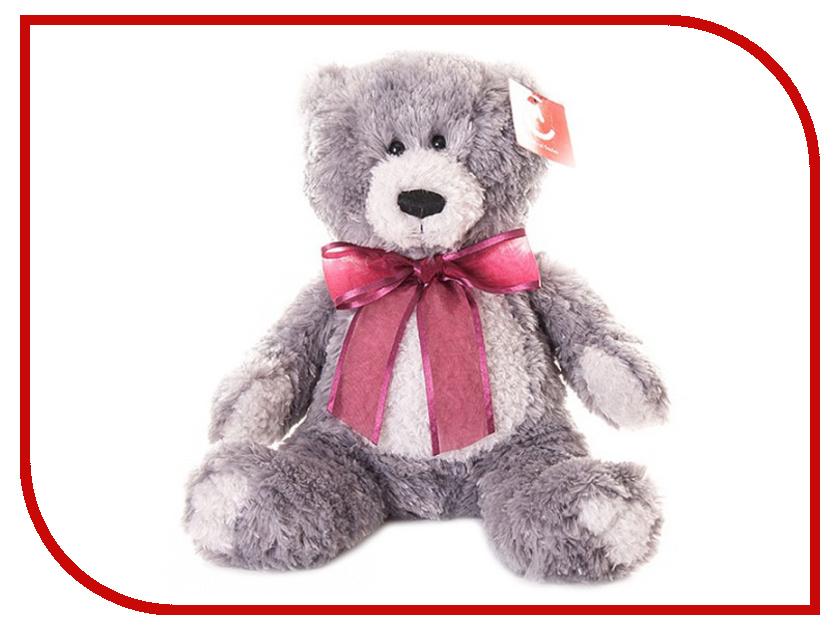 Игрушка Aurora Медведь 20cm Grey 15-328 медведь сержик