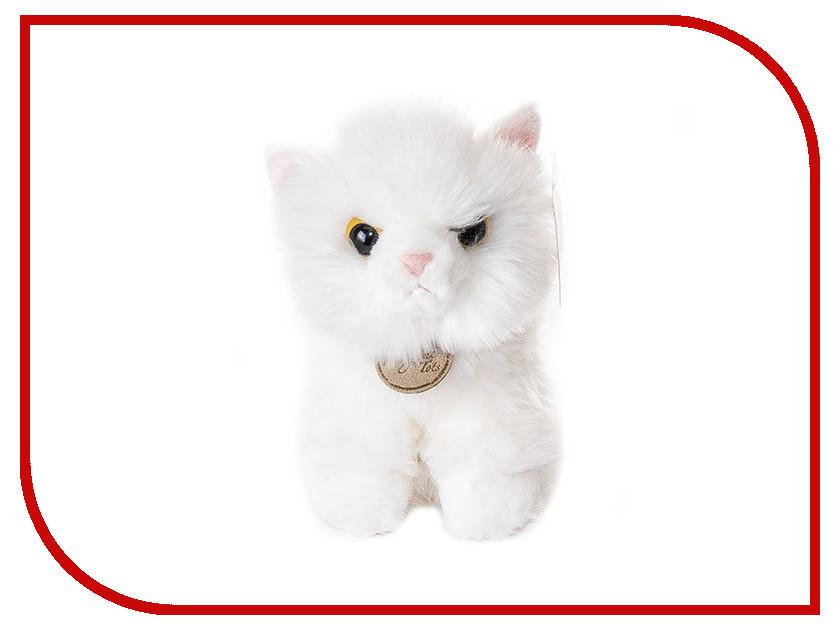 игрушка Aurora Ангорский котёнок 20cm 20-200 furreal friends интерактивная игрушка котёнок бутси