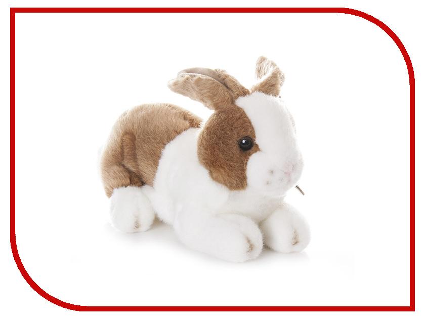 Игрушка Aurora Кролик 25cm Brown 25-302 aurora 25 301 аврора кролик белый 25 см