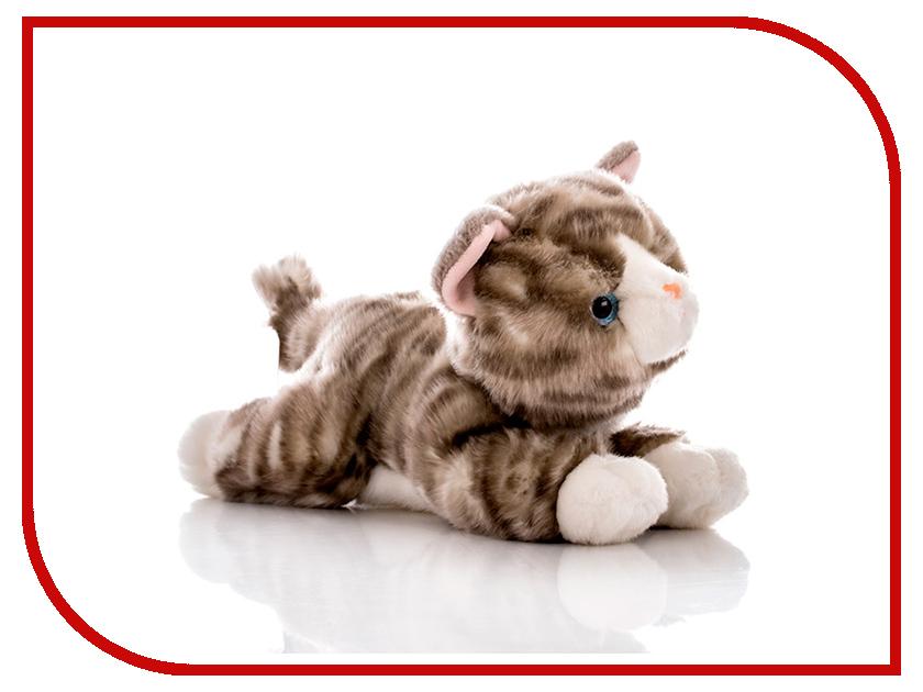 Игрушка Aurora Котенок 28cm Grey 300-04 егерь последний билет в рай котенок