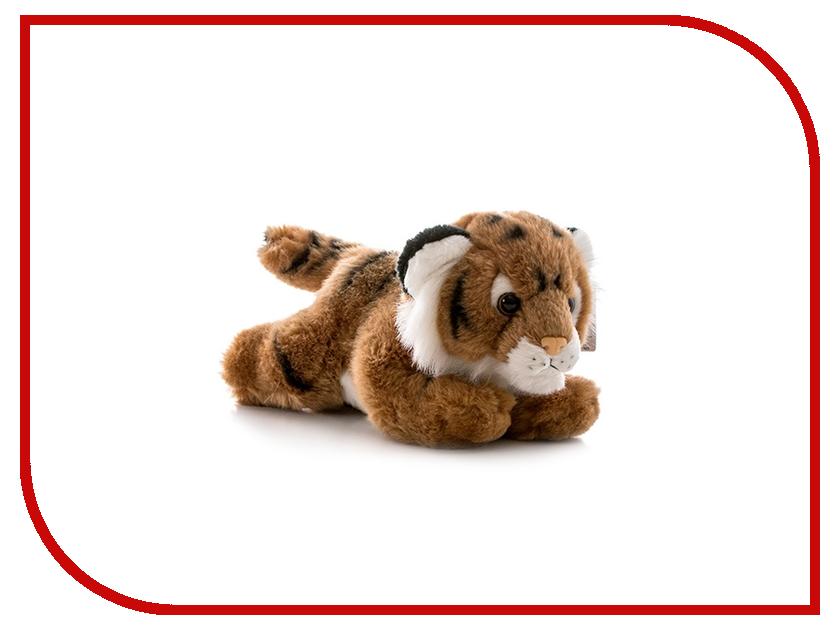 фото игрушка тигр игрушка Aurora Тигр 28cm Brown 300-17