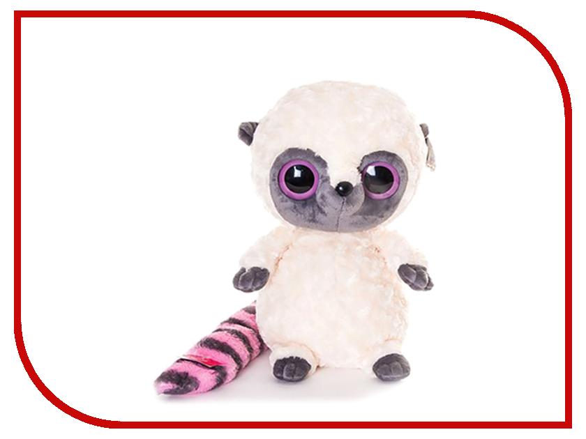 Игрушка Aurora Юху и друзья Юху 42cm Pink 65-900 aurora мягкая игрушка панда 12см юху и друзья aurora